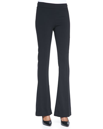 Bellini Bell-Bottom Pants