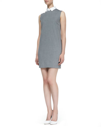 Audrice Betoken Shift Dress