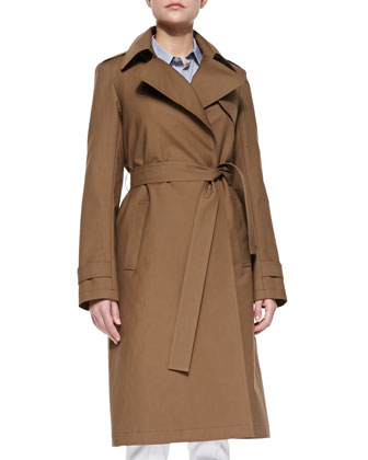 Ashling Trench Coat