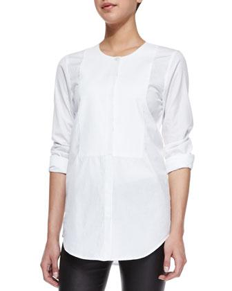 Nyle Sartorial Tux Shirt