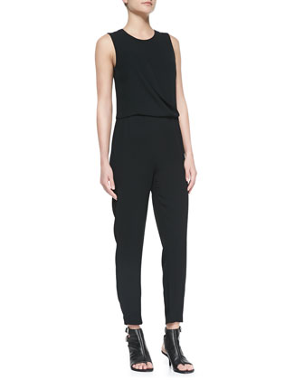 Daimine Register Jumpsuit