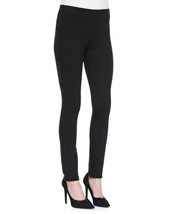 Piall K Classic Pull-On Leggings