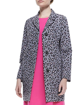 cyber cheetah feti coat