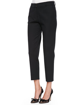 margaux cropped pants