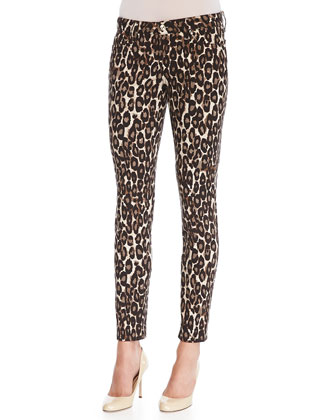 autumn broome st. leopard-print leggings