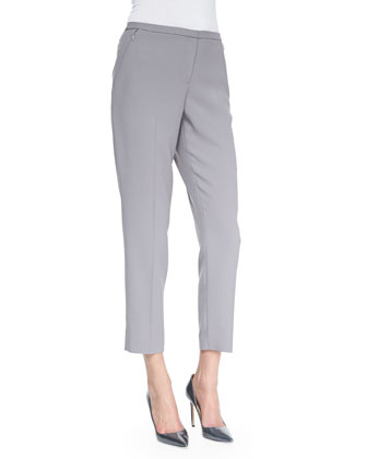 Marcia Cropped Pants
