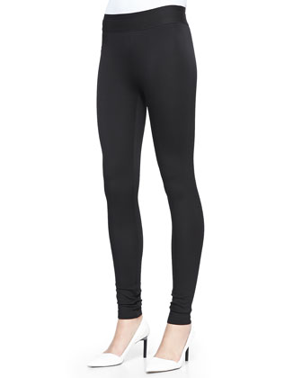 Mason Full-Length Jersey Leggings