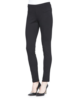 Perfect Ponte Slim Pants, Women's