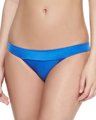 Obi Solid New Band Swim Bottom