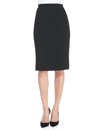 Easy Knit Skirt, Women's