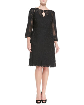 Dolcezza Lace Dress, Women's