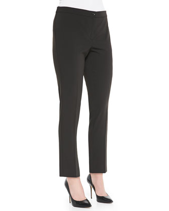 Low-Rise Skinny Pants, Women's