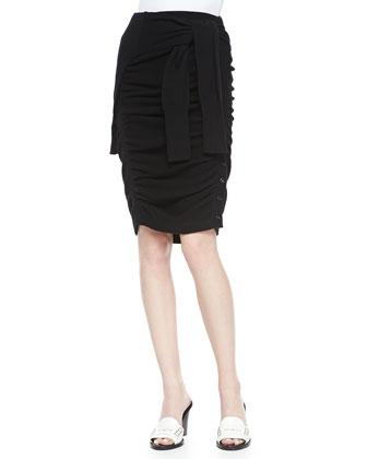 Knit Short-Sleeve