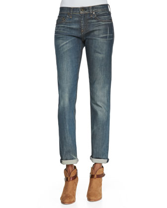 The Dre Denim Jeans, Cannon