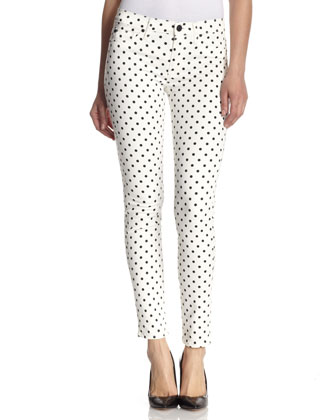 Nico Cloud Nine Dotted Jeans