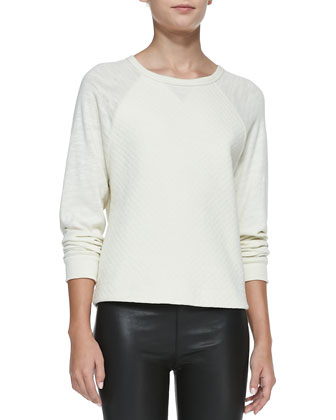Rein Crewneck Sweatshirt