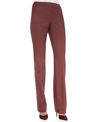 Barrow Straight-Leg Pants, Date