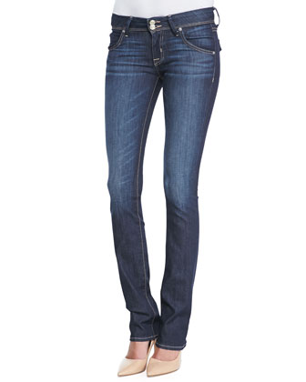 Beth Baby Boot-Cut Jeans, Stella