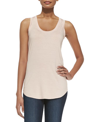 Soft Slouch Tank