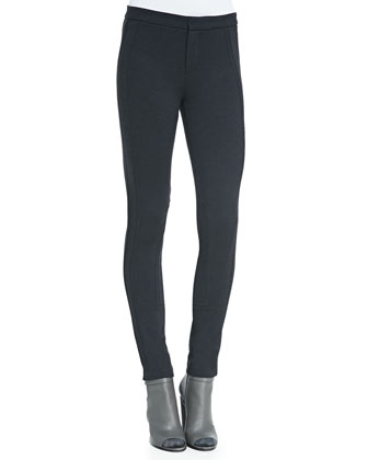 Seamed Ponte Leggings