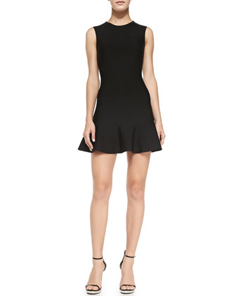 Tatianna Jersey Sleeveless Dress