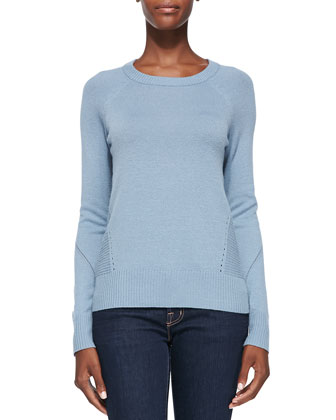 Andina Crewneck Sweater