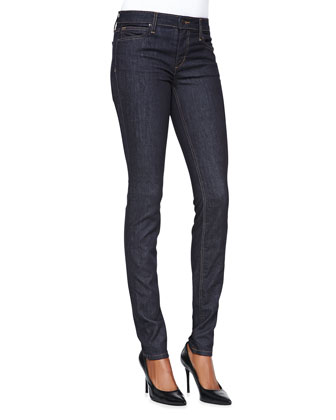 Gigi Midrise Skinny Jeans