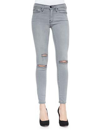 Le Skinny Holey Jeans, Warren