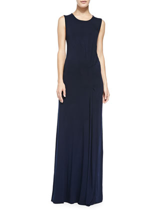 Huxley Sleeveless Maxi Dress