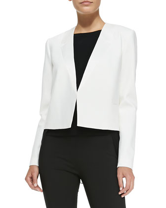 Nabiel C Boxy Suit Jacket