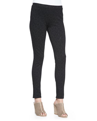 Keena Pull-On Knit Pants