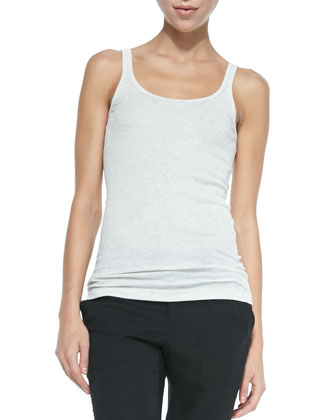 Favorite Pima-Modal Tank Top