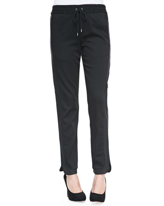 Tao Slim Pull-On Jogging Pants