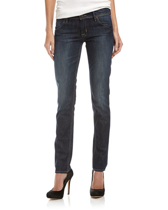Atlantic Colin Skinny Jeans