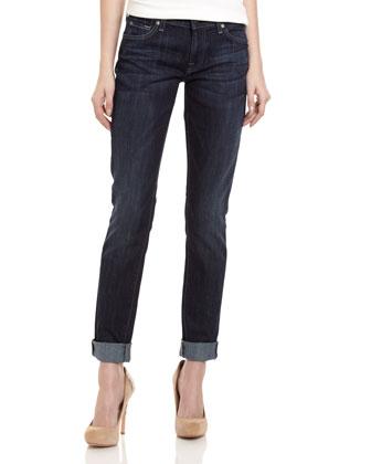 Roxanne Skinny Jeans, Marine Skies