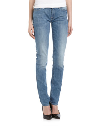 Roxanne Skinny Jeans, Alcott Blue