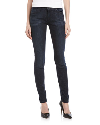 Gwenevere Super-Skinny Jeans, DEH