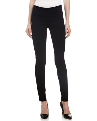 Dark Wash Skinny Jeans, Iris