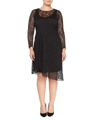 Decibel Lace Dress, Women's