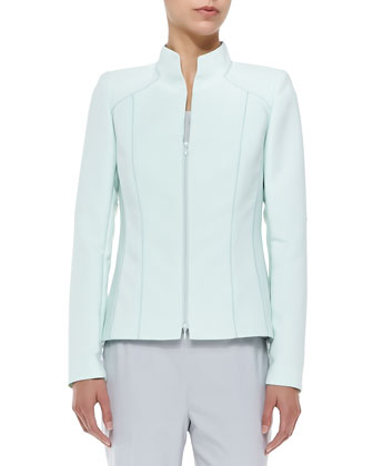 Amia Eloquent Cloth Jacket
