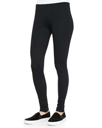 Pail Pull-On Jersey Leggings