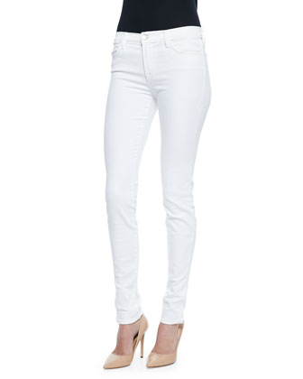 Ryan Denim Skinny Jeans