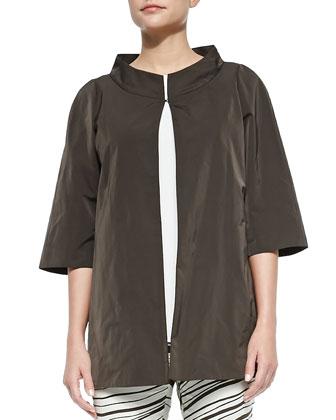 Maila Couture Cloth Topper