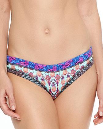 Maaji Dreams Ranch Bikini Top & Swim Bottom