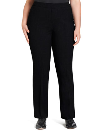 Barrow Straight-Leg Pants, Women's