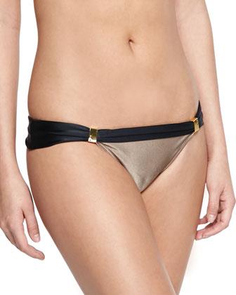 Betsey Bia Swim Top, Bottom & Bali Coverup Beach Pants
