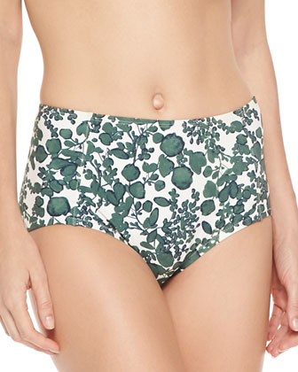 Issy Floral-Print Underwire Top & Assorted Bottoms