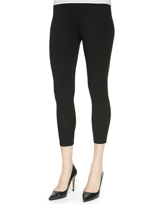 Jersey Ankle Leggings