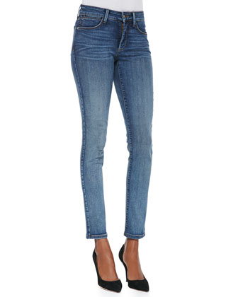 Alina High-Rise Legging Jeans, Arizona