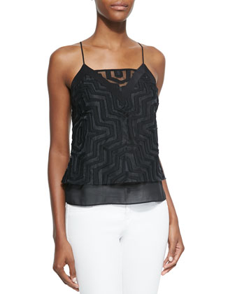 Fil Coupe Camisole